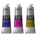 Barvy - olej - ředitelné vodou